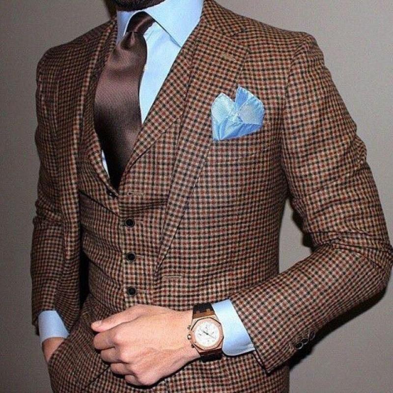 Selyem egyszínű nyakkendő