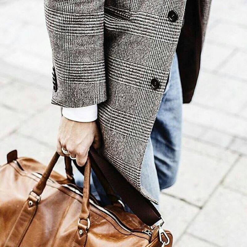 Bör szabadidő táska